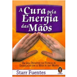 cura pela energia das mãos madras