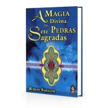 Magia Divina das Sete Pedras Sagradas, A