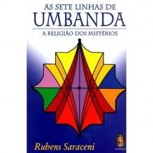 Sete Linhas de Umbanda, As