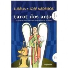 Tarôt de Marselha (com 22 cartas coloridas)