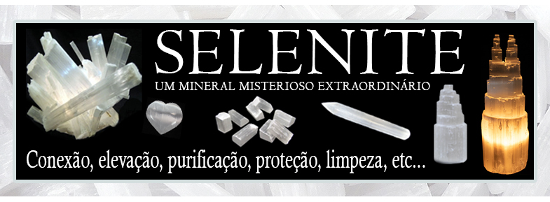 Selenite, Selenita, Cristal, Mineral