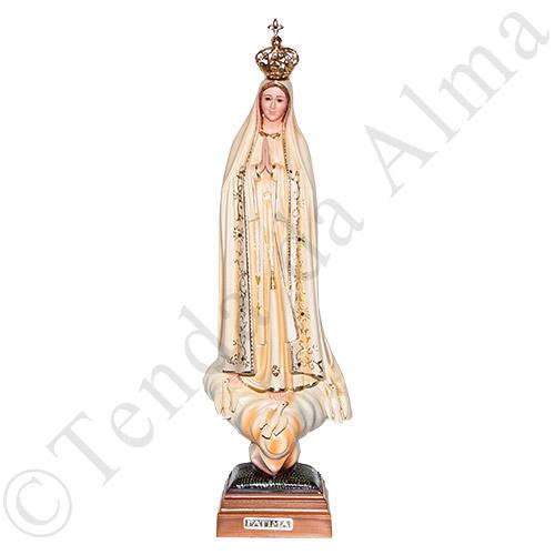 Nossa Senhora de Fátima 40 cm | Nossa senhora de fatima