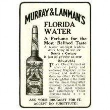 Agua_Florida_Murray_Lanman